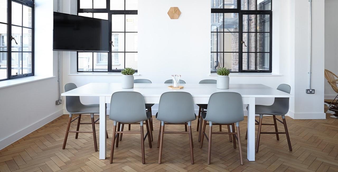 「働き方改革」に合わせて、「オフィス」にも改革が求められる時代へ